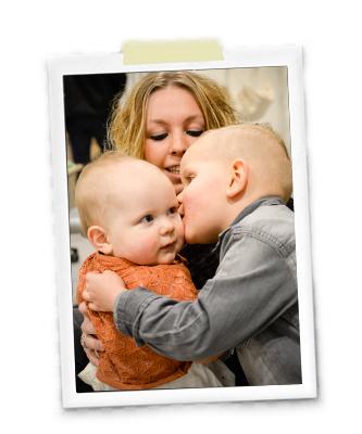 Natuurlijke kinderopvang Voorthuizen Nijkerk